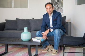 Zain Khan